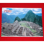 Postal Machu Picchu Vista Panorámica Aída Arquinigo Photur