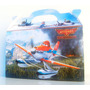 Cajita Bolsita Aviones Souvenirs Infantiles Pack X40