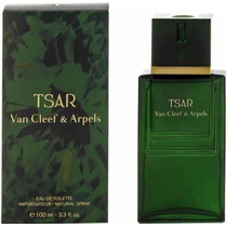 Tsar De Van Cleef & Arpels 100 Ml!