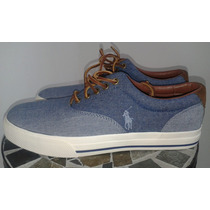 Zapatos Polo Ralph Lauren Originales 14va8rios26model43os42