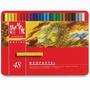 Crayon Neopastel Lata 48 Col (9765) Caran D