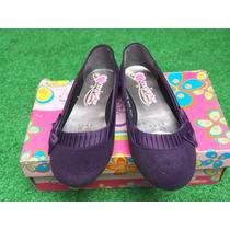 Zapatos Marca Andrea Talla 22