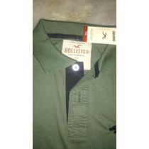 Camisas Originas Da Hollister Abercrombie Ralph Lauren