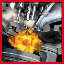 2x1 Aprende Mecanica Automotriz, Inyección Electronica