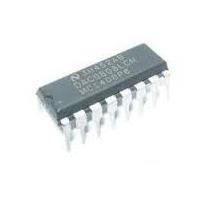 Dac0808 Conversor D/a Precision 8 Bits