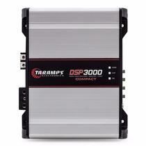 Módulo Amplificador Taramps Dsp3000 3000w Rms 1 Canal 2ohms