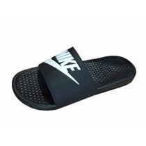 Chinela Chinelo Sandália Nike Benassi Várias Cores