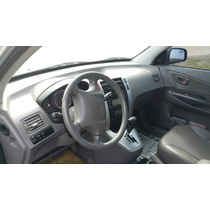 Hyundai Tucson Extra Full 2008