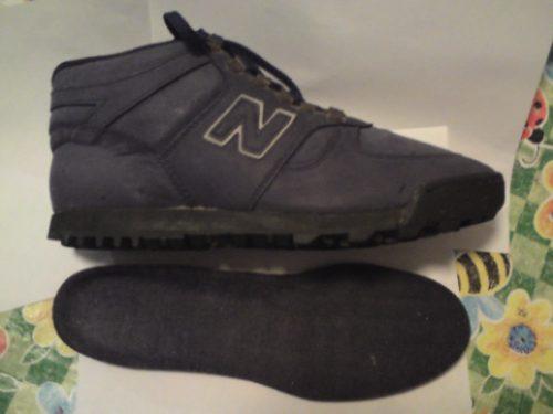 zapatillas new balance botitas