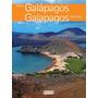 Libro Islas Galapagos Español Ingles Turismo