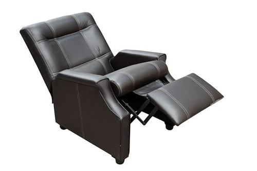 Sillon Reclinable Reposet Minimalista Sillones Reclinables