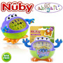Nuby Snack Keeper - Cerealero Monstruo Local A La Calle