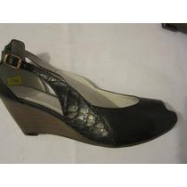 Zapato/sandalia,cuero,bruno Rossi,numero :38