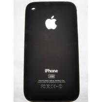 Carcasa Tapa Iphone 3g 3gs 8, 16, 32 Gb