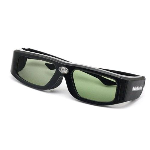Óculos 3d Ativos Projetor (acer,benq,vivitek,optoma) - R  287,50 em Mercado  Livre a174b5b3c9