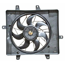 Motoventilador Dodge Pt Cruiser 2001 - 2005 S/turbo Comp Wld