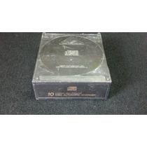 Magazine Caja De 10 Discos Sony Xa-10b Remate!!!
