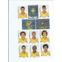 Figurinhas Copa Mundo 2014 - Avulsas - Complete Deu Álbum