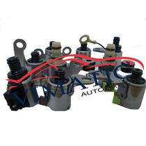 Solenoide Cambio Aut. Audi/vw/land Jf506e Jatco/09a
