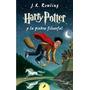 Harry Potter Y La Piedra Filosofal (1) - J. K. Rowling