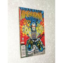 Revista Gibi Homem Aranha 2099 - Nº09 - 1994 - Lojaabcd