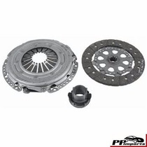 Kit De Embreagem Bmw 318ti 1.8 16v E36 1994-2000