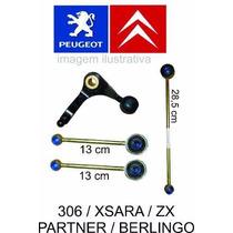 Kit Bieleta Bucha Trambulador Peugeot 306 Xsara Partner 1.8