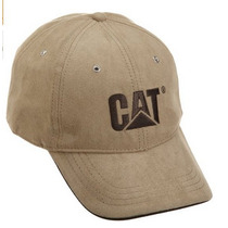 Caterpillar,gorra,cachucha,cat,industrial,campismo