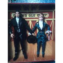 Barbie Y Ken Grand Ole Opry Dueto Country Duet Edición Espec