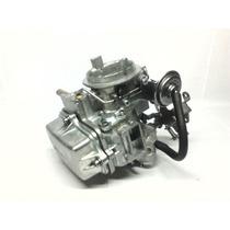 Carburador Holley 1920 Una Garganta Remanufacturado 6 Cilind
