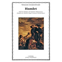 Hamlet William Shakespeare Editorial Cátedra