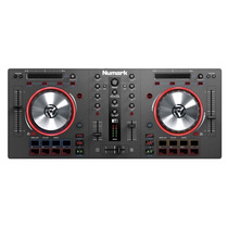 Mixer Dj Numark Mixtrack 3 | Usb Dj Controller With Trigger