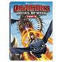 Dragons: Riders Of Berk: Jinetes De Berk Part 2 [dvd] (2013)