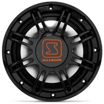 Subwoofer Jbl Selenium Flex 12sw26a 12 Pol 300w Rms 4+4 Ohms