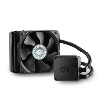 Water Cooler Seidon 120v - Cooler Master - 120mm Intel / Amd