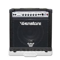 Amplificador Wenstone Be600 E Con Eminence Para Bajo 60 W