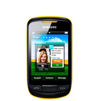 Samsung Corby 2 Gt-s3850 3.14 Wifi 2mpx Touch