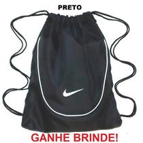 Mochila Saco De Esporte Academia Passeio Modelo Nike Unisex