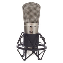 Behringer B-1 Microfone Condens Diafragma Simples Frete0