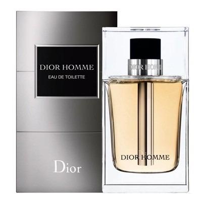 662680ea2b6 Dior Homme Edt 100ml Perfume Masculino - R  550