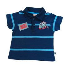 Camiseta Polo Mr. Frog Dila Albarella
