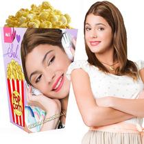 Kit Imprimible Violetta Disney Cotillon Cumpleaños 2x1