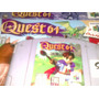 Nintendo 64 Cassette Juego Original (quest 64)