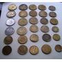 Lindo Lote De 30 Monedas Argentinas Desde El 1959 Al 1993