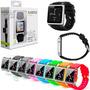 Reloj Malla Para Ipod Nano 6 6g Gener Iwatchz Colores + Film