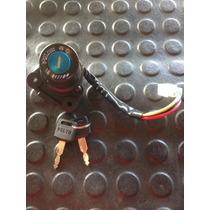 Miolo (contato) Com 2 Chaves Yamaha Ybr 125