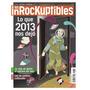Revista Los Inrockuptibles 188. Enero Febrero 2014. Balance