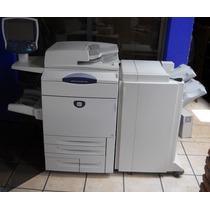 Multifuncional Docucolor 252 Xerox Color Servidor Externo