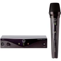Micrófono Inalambrico Akg Wms 45 Perception - Audiotech.