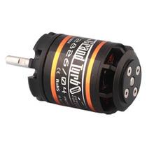 Motor Brushless Emax Gt2826/04 1090kv 3.1kg De Empuxo